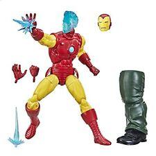 Hasbro Marvel Legends Serie...-Tony Stark (A.I.) (US IMPORT) ACC NEW