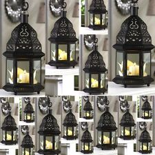18 Ornate Metalwork Lantern Moroccan Styling Candle Holder Wedding Centerpieces
