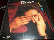 Tom Robinson – Blonde & Blue - Live - LP - 1988 - RCA