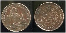 BELGIQUE  2 centimes 1911  ( der belgen  )