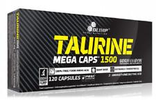 TAURINE MEGA CAPS OLIMP SPORT  120 caps
