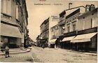 CPA Castillon-Grande Rue (176794)