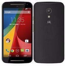 Motorola XT1072 Moto G 2nd Gen - 8GB Teléfono inteligente Desbloqueado ~ ~ Negro Android grado-a