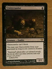 Gravecrawler   - MTG