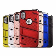 Rigid Plastic Fitted Cases/Skins for iPhone X