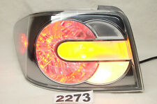 Mazda CX-7 CX7 Tail Light Driver Left LH Lamp Quarter TESTED 2007-2009 OEM 2273