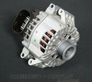 8611280 Alternator BMW G11 750i X G12 LCI Alpina B7 N63B44D 400km