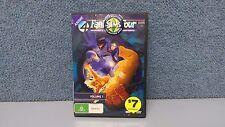 Fantastic 4: Worlds Greatest Heroes - Vol 1 DVD
