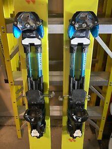 Salomon Guardian MNC 16 Alpine Touring Binding - 115 Brake