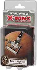 Star Wars X-Wing: Mist Hunter Expansion Pack Entièrement neuf dans sa boîte