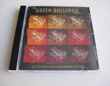 Green Bullfrog - The Green Bullfrog Sessions CD