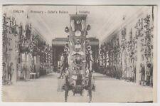 Malta postcard - Malta - Armoury, Duhe's Palace, Valletta