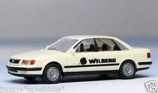 "Rietze 1/87 Audi 100 ""Wilberg"" // H 58"