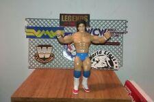 Wrestling  CUSTOM JAKKS MIKE ROTUNDA FIGURE