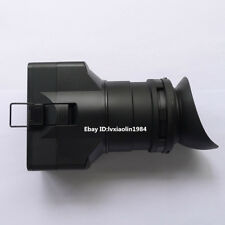 New Parts For Sony PXW-FS7 FS7 Viewfinder Eyepiece VF Eye Cup Block Assy