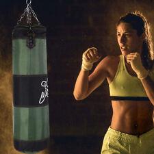 Bg_ Au_ Th_ 8pcs Set Weighted Training Fitness Power Sandbag Gym Weight Lifting