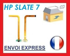 neuf Pour HP Slate 7 728692-001 729741-001 Micro USB Charging Port Cable Flex