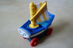 SKIFF - Very Good Condition - Take n'Play Thomas. MATTEL.