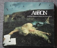 Aaron, artificial animals riding on neverland, CD