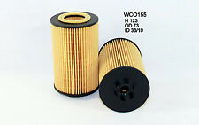 Wesfil Oil Filter WCO155 fits Mercedes-Benz SL-Class SL 63 AMG (R230) 386kw