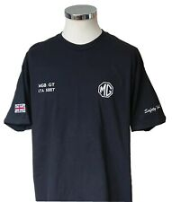 MG T-Shirt (personalised with your model and registration! )