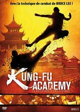 KUNG FU ACADEMY  // DVD neuf