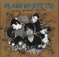 Plain White T's-Every Second Counts CD