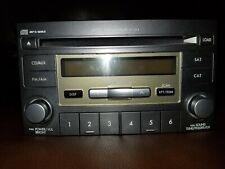 2007 Subaru Clarion Radio Unit Perfect Condition