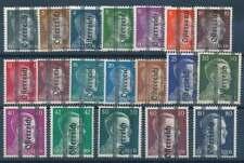 Österreich Nr. 674-692 postfrisch/**, Grazer Aufdrucke (62944)