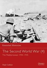 Osprey Publishing Essential Histories 48 - The Second World War (4)