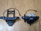 Traxxas 1/16 Summit Front & Rear Bumpers w LED Lights & Body Mounts Towers Posts photo