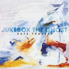 Jukebox The Ghost - Safe Travels (CD 2012) NEW & SEALED