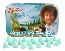 Bob Ross Happy Little Tree Mints in Collectible Tin!