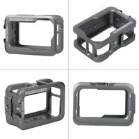 Aluminium Camera Protective Cage Vlog Extension Frame Set for  Osmo Action
