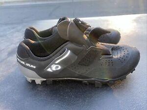pearl izumi womens X-alp Summit Shoes Size 8 (EU 40)