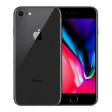 Apple iPhone 8 - Factory Unlocked; At&T / T-Mobile / Global - Gray - 64Gb