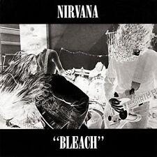 Nirvana CD eau de Javel / Sub Pop Scellé 0098787003420