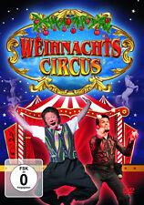 DVD Weihnachts Circus / Weihnachts-Zirkus