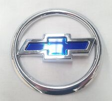HOLDEN GM CHEVY CHEV CHEVROLET LOGO COMMODORE UTE SS TAILGATE BADGE