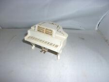 Alter Barock-Flügel-70er Jahre-Lundby-Lisa-Puppenhaus-Puppenstube-1:18