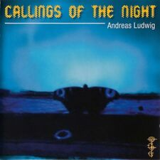 Andreas Ludwig - Callings Of The Night [CD]