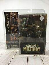 McFarlane's Military Series Debut-Marine Corps Recon-African American SEALED CL