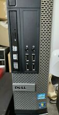 Dell Optiplex 7010 i5-3570 3.4GHz 3.8GHz TURBO, 12GB DDR3 RAM, 500GB HDD