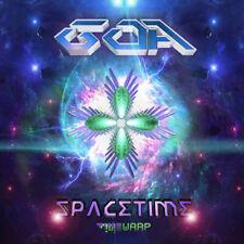 Goa Space Time - Various Artists (CD,Dec-2015) [Goa / Rare / Import]