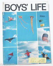 Boys Life Magazine 1974 May Fine Grade Vintage 1970s Boy Scouts of America