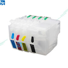 Refillable ink cartridge LC3619 for Brother MFC-J2330DW J2730DW J3530DW J3930DW