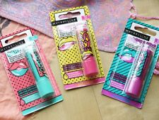 Maybelline Baby Lips Lip Balm Limited Edition - Carded DIFFERENT SHADES