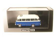 Robur Lo 3000 1972 Blue / Cream 1 43 Model Wb263 WhiteBox