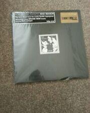 Mad Season Above Reissue 2013 x2 black lp vinyl record