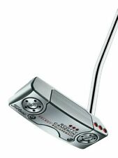 "2018 Titleist Scotty Cameron Select Squareback 34"" RH Putter 733RS34"